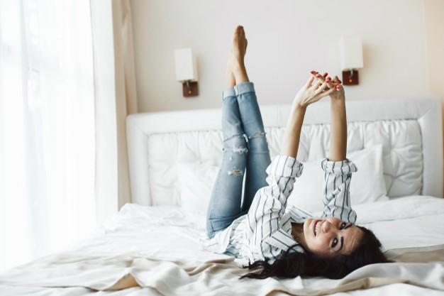 Uma boa noite de sono: como dormir sem tomar remédios