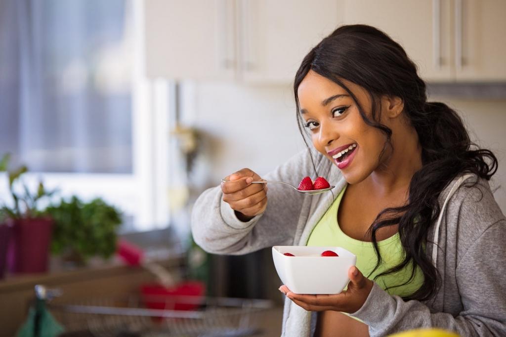 5 razões para tornar a sua alimentação saudável hoje mesmo